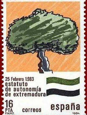 El Boletín Oficial del Estado publica el nuevo Estatuto de Extremadura, que ha entrado en vigor este sábado