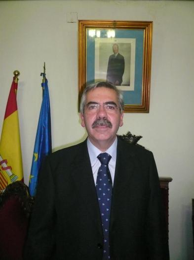 La asamblea local del PSOE de Coria elige a Juan Valle con el 78 por ciento de los votos frente a José González