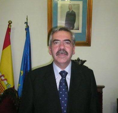 Valle volverá a encabezar la lista del PSOE de Coria con Fabia Moreno y Antonio Agüí como números dos y tres