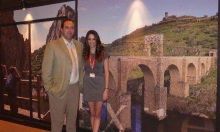 Un video promocional pondrá en valor los encantos turísticos de la población cacereña de Alcántara