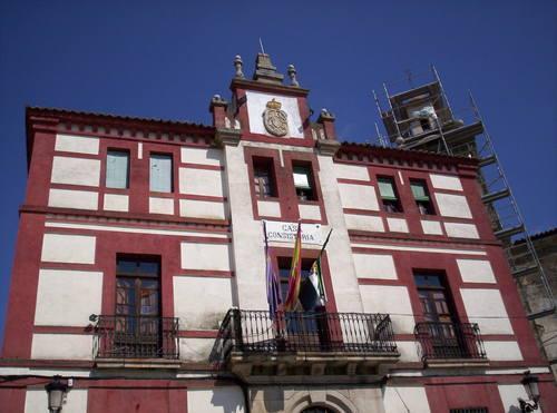 El alcalde de Torrejoncillo, José María Arias, repite como candidato del PSOE a las elecciones municipales