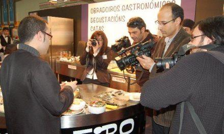 Más de 2.000 personas degustarán menús elaboradas con Torta de la Serena en «Xantar» (Orense)