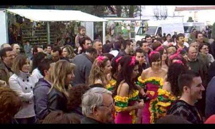 Los vecinos de El Batán celebrarán la 38 edición de la fiesta de la Charanga del 25 al 27 de febrero