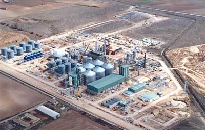 Valverde del Fresno acogerá una jornada sobre avances en biomasa y biocombustibles el próximo día 29