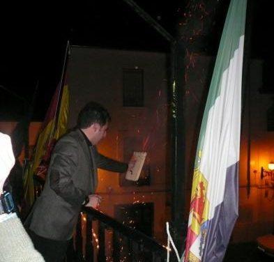 """Perianes elige seis toros con """"presencia"""" de Extremadura, Andalucía y Salamanca para los Sanjuanes 2011"""