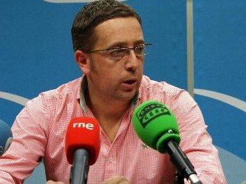 El PP critica el homenaje celebrado por el PSOE al ex alcalde de Ceclavín que está condenado por prevaricación