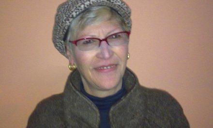 Antonia Maya será la representante de Extremadura en el Certamen Abuela de España