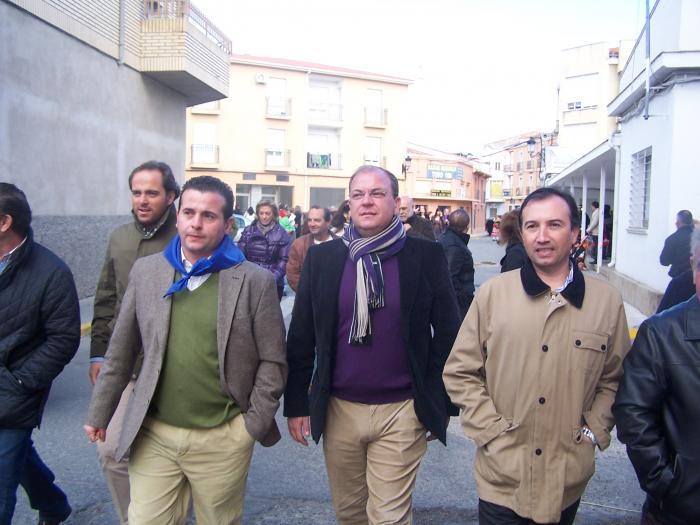 El PP de Moraleja presentará este jueves, día 10, a su candidato, en un acto en el que participará Monago
