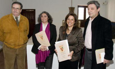El autor Hilario Bravo funde literatura y pintura en un homenaje a la escritora Carolina Coronado