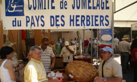 Coria y Les Herbiers (Francia) celebrarán el 4 de junio el X Aniversario del hermanamiento