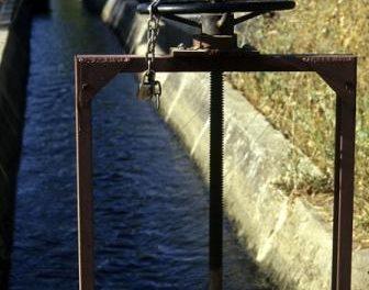 Los regantes del Tajo no descartan movilizarse para exigir la bajada de las tarifas de riego del agua