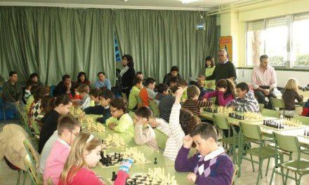 La fase zonal JUDEX de ajedrez se celebrará este sábado en Moraleja con niños de toda la comarca