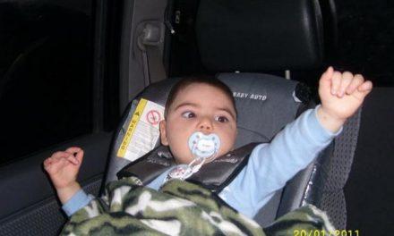 La familia del niño Aimar agradece la colaboración de la provincia de Cáceres en la recuperación del pequeño