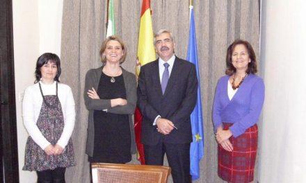 La Asociación de Familias Numerosas del Norte de Extremadura se da a conocer en la ciudad de Coria