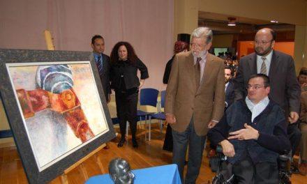 La Fundación Valhondo Calaff entrega el primer premio a la Solidaridad a Juan Carlos Rodríguez Ibarra
