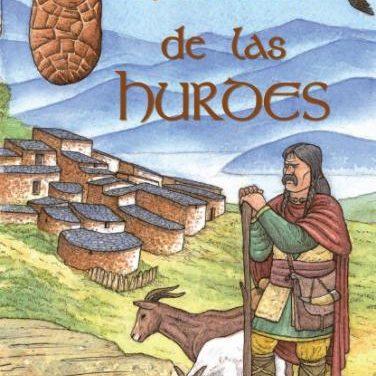 El Centro de Documentación de Las Hurdes edita un cómic sobre la historia ilustrada de la comarca cacereña