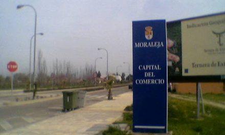 Moraleja liquidará «una cuarta parte» de la deuda con proveedores y familias con el crédito de 500.000 euros
