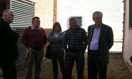 Torrejoncillo, Acehúche y Ceclavín participan en el proyecto Retaler de energías renovables