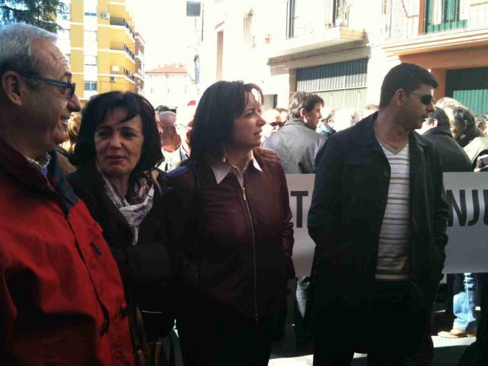 El PP de Moraleja acusa a Roca de partidista y la alcaldesa reitera que siempre ha apoyado a los regantes