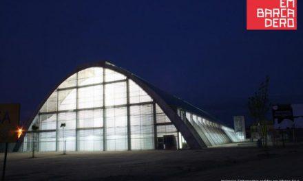 El edificio Embarcadero de Cáceres programará más de 60 alternativas culturales y de ocio a partir del día 23