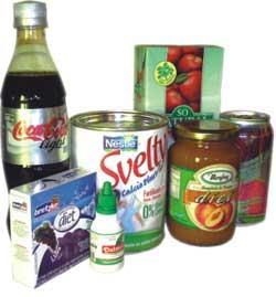 Gobierno y CC.AA. controlarán el etiquetado de los productos light para analizar grasas y azúcares