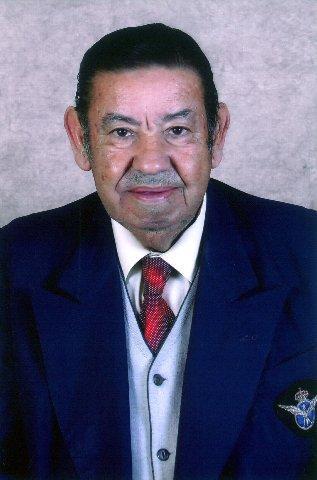 José Vizcaíno García será el pregonero de las fiestas de San Marcos 2011 del municipio de Talayuela