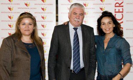 La Diputación de Cáceres apuesta por el teatro para sensibilizar en el Día de la Mujer Trabajadora