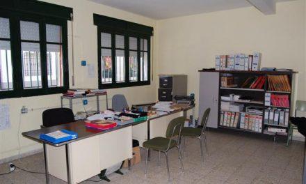 El Ayuntamiento de Talayuela lleva más de diez años sin invertir en el Juzgado de Paz