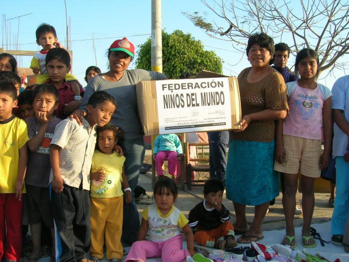 Baños de Montemayor celebrará sus jornadas solidarias anuales del 24 de noviembre al 2 de diciembre