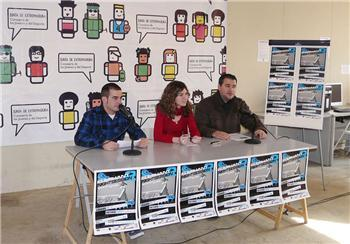 El II Festival de Snowboard de la Factoría Joven de Plasencia tendrá lugar el próximo 19 de marzo