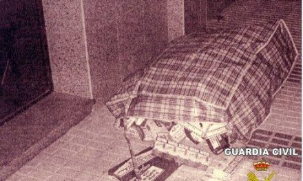 La Guardia Civil desarticula un grupo de delincuentes dedicados al robo en la comarca de la Serena