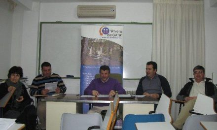 El colectivo de empresarios de Moraleja y Sierra de Gata plantea las líneas de actuación para el año 2011
