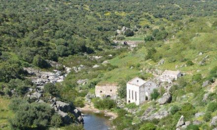 La comarca de Olivenza, con Aderco, se une al proyecto de cooperación «Guadiana: el río que nos une»