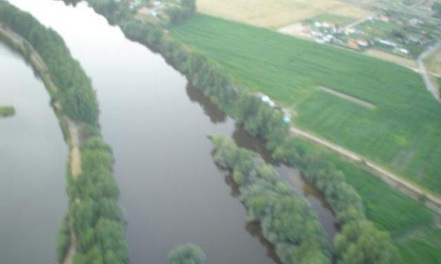 La adecuación del río Alagón a su paso por Coria necesitaría una inversión de 15 millones de euros