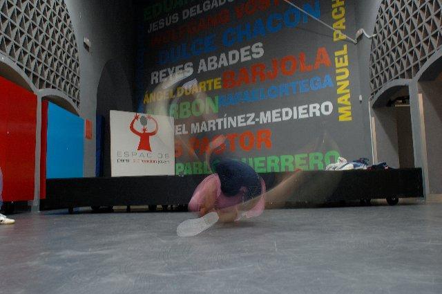 Valverde del Fresno abre su Espacio para la Convivencia y Ciudadanía Joven ubicado en la calle El Medio