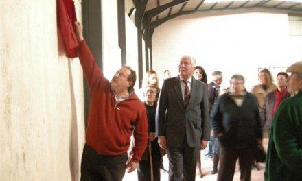 Millanes de la Mata cuenta con un nuevo pabellón polideportivo cubierto tras cinco años de obras