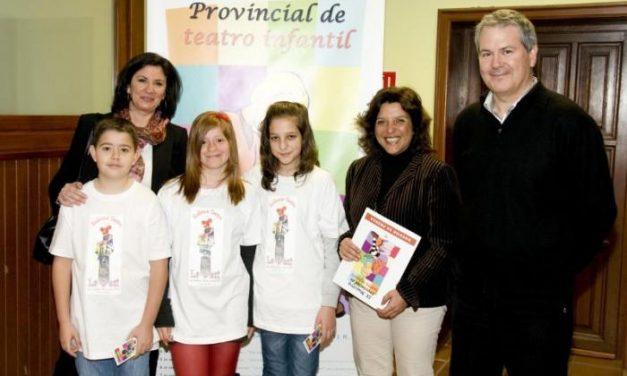 La IX Muestra Provincial de Teatro Infantil representará obras en Cáceres y Plasencia del 4 al 15 de abril
