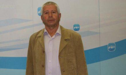 El PP de Vegaviana presenta su candidatura a las elecciones que estará encabezada por Juan Bravo