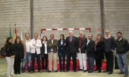 El nuevo pabellón polideportivo multiusos de Casillas de Coria abre sus puertas a los vecinos