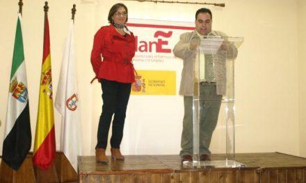 Las obras del velatorio de Baños de Montemayor han supuesto una inversión de 65.000 euros