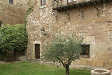 La Junta inicia los trámites para declarar el Palacio de Carvajal de Cáceres como Bien de Interés Cultural