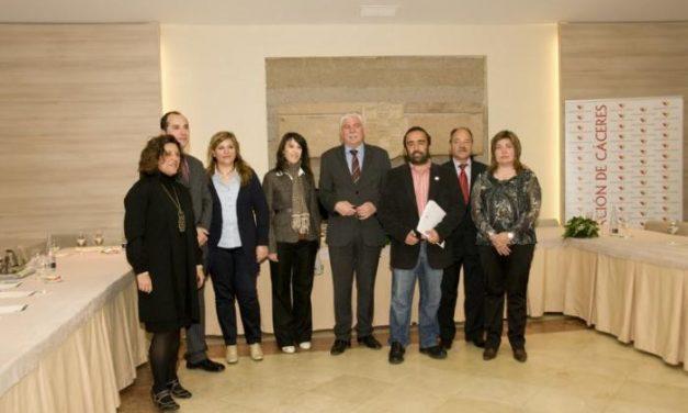 La Diputación de Cáceres destina en la presente legislatura 177 millones de euros a obras