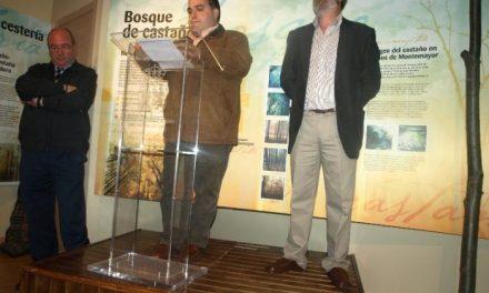 Baños de Montemayor abre al público el nuevo Centro de Recepción de Visitantes con nueva oficina de turismo