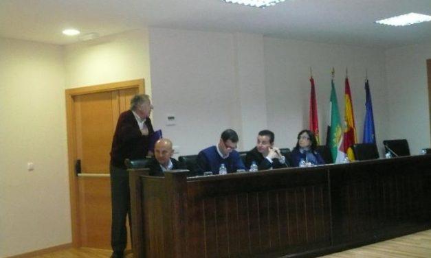 Moraleja tendrá una comisión de fiestas para San Buenaventura 2011 en la que no participará el PP