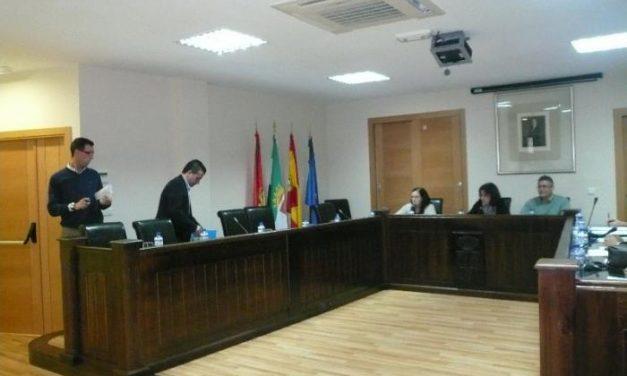 Moraleja repite el pleno en el que tomó posesión Jaime Vilella en cumplimiento de una sentencia del juzgado