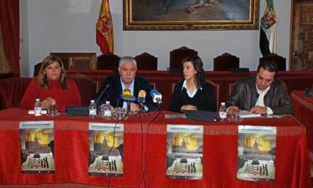 Coria acoge este fin de semana el XIX Torneo de Ajedrez de la Diputación Provincial de Cáceres