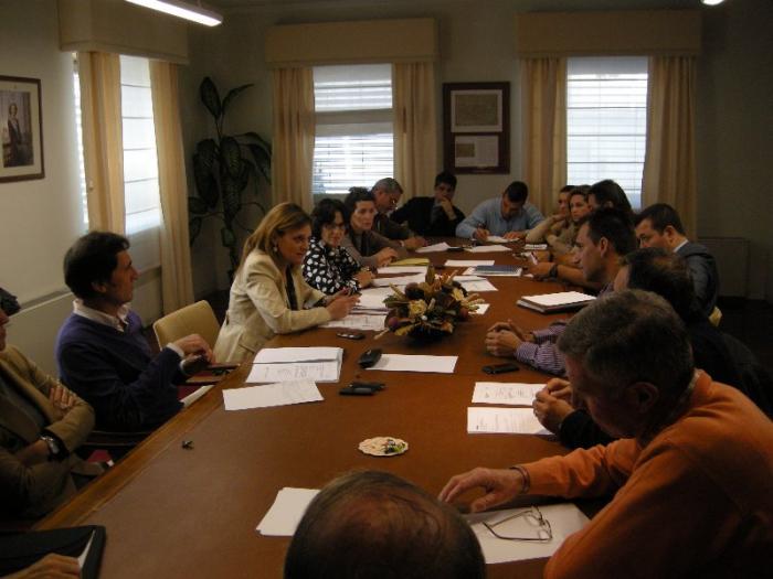 La Comisión de Flujos Migratorios de Badajoz cree que no serán necesarias las contrataciones en origen