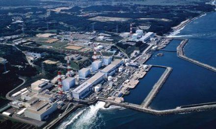 Detectan partículas radiactivas procedentes de Fukushima en una estación del CSN en Cáceres
