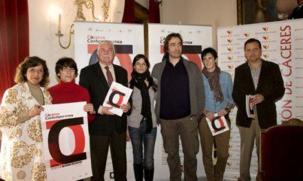 Cáceres Contemporánea llevará a Lisboa una amplia muestra de disciplinas artísticas cacereñas