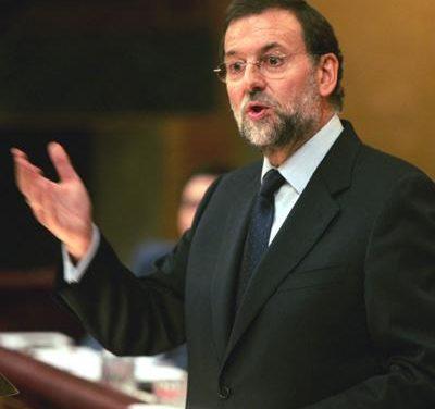 Las rebajas fiscales anunciadas por Rajoy beneficiarían a 226.000 asalariados extremeños